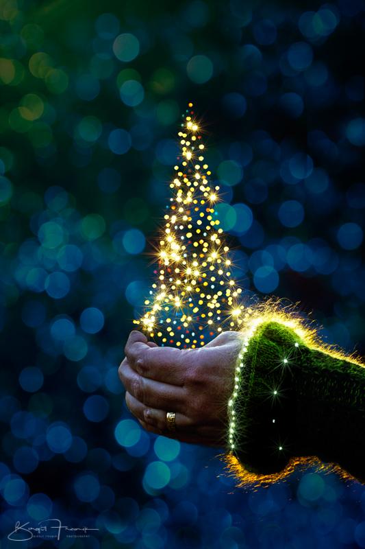 Fröhliche Weihnachten – Seh-N-Sucht