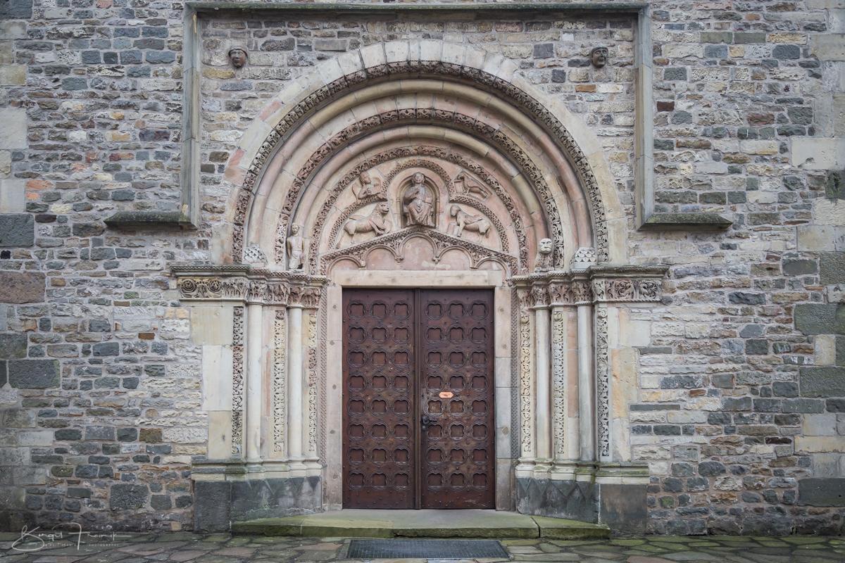 St. Georg, Vreden