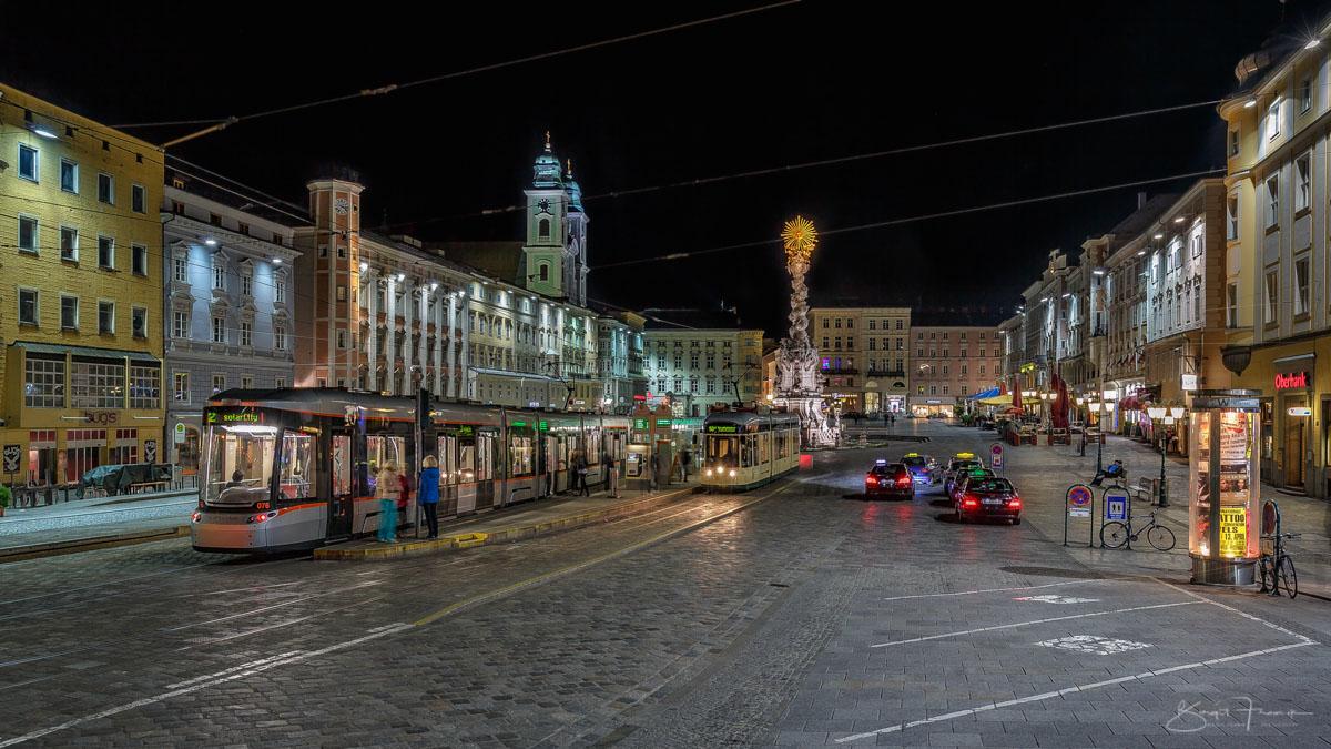 Nachtleben Linz