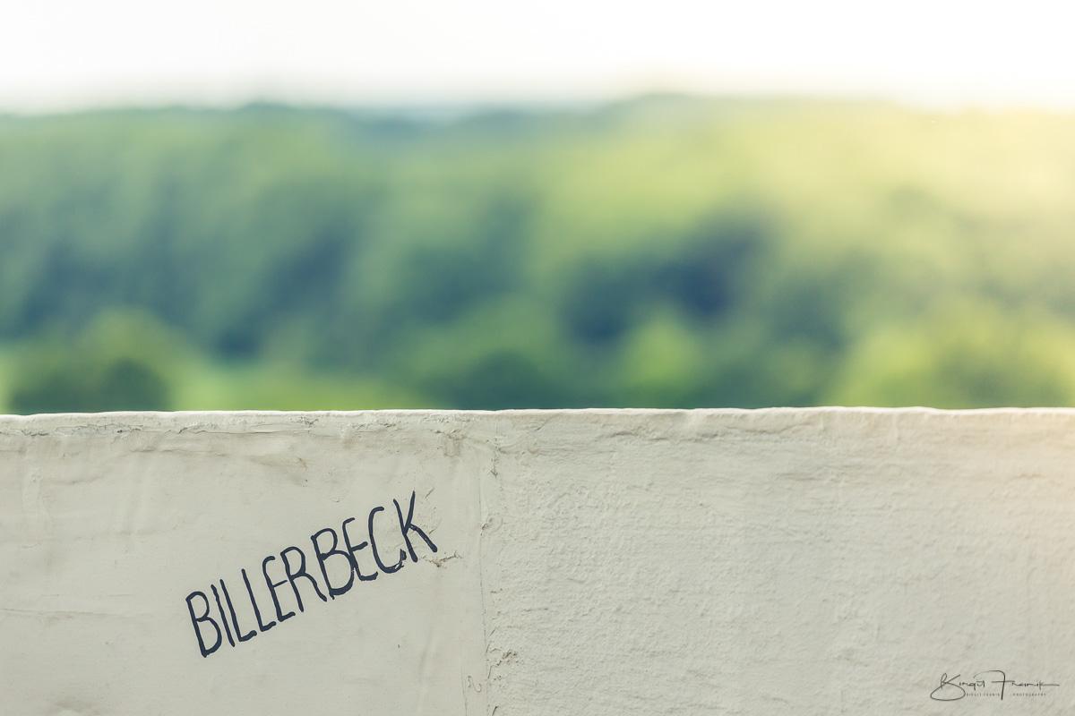 Sicht Billerbeck