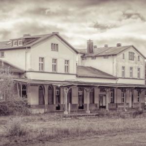 alter Bahnhof Olpe