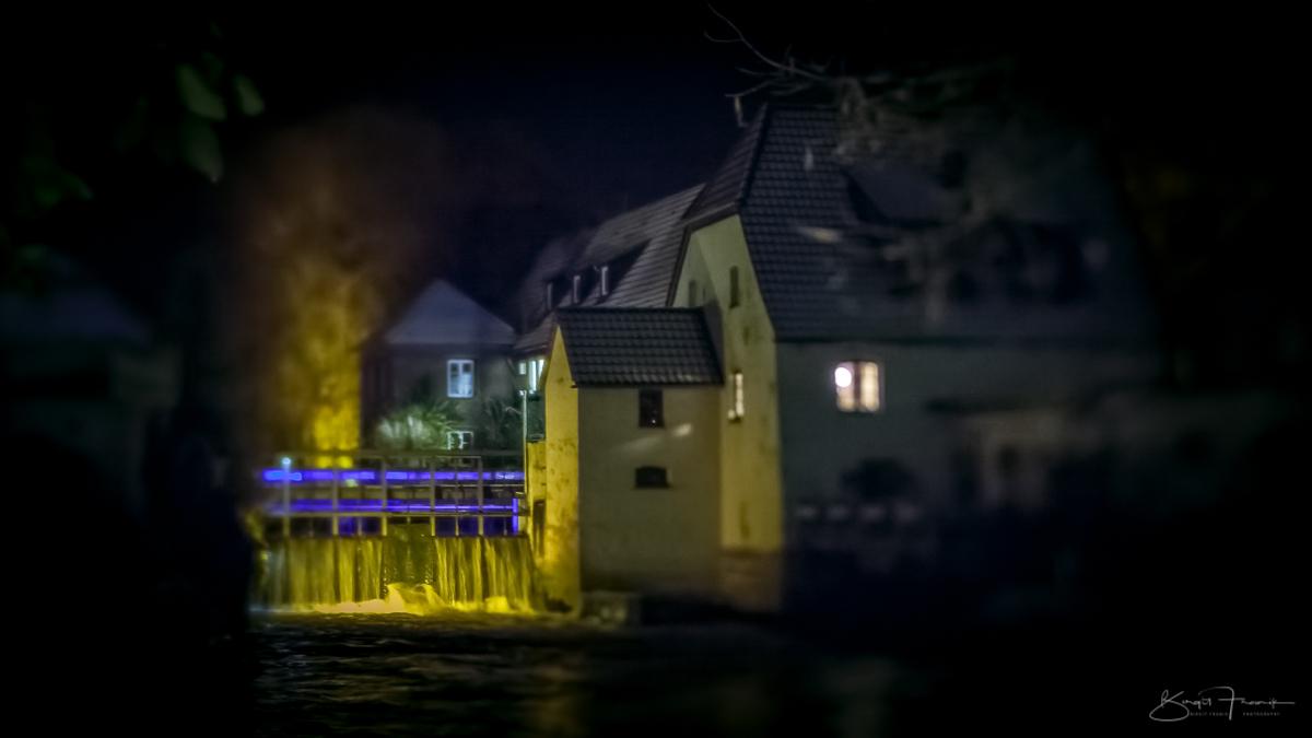 Wassermühle / Gemener Freiheit