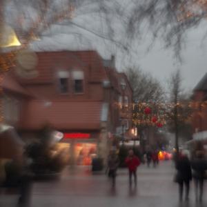 Fußgängerzone Ahaus